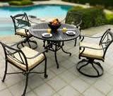 Leisure World Casual Furniture